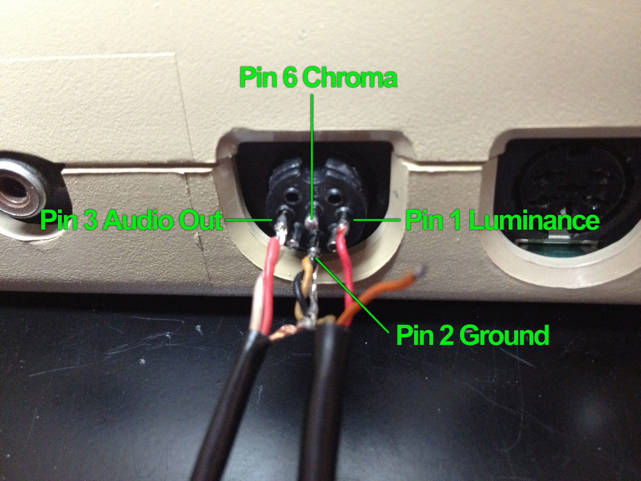6 Pin Audio Plug Wiring Diagram | Schematic Diagram Femal Pin Trailer Plug Wiring Diagram on